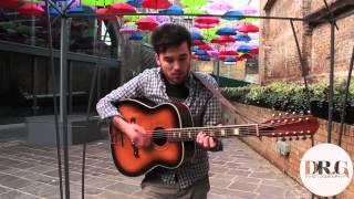 Dr.G Cover This: Jon Mills - Leeway [We Were Evergreen]