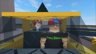 GET OUT OF MY CAR | Roblox (Clean)
