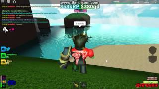 Jetpack Easter Egg In Miner's Haven ROBLOX