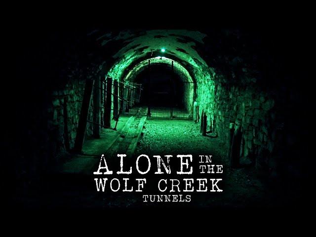 HAUNTED Wolf Creek Torture Dungeon | Unicorn Brewery Cellars | Part 2