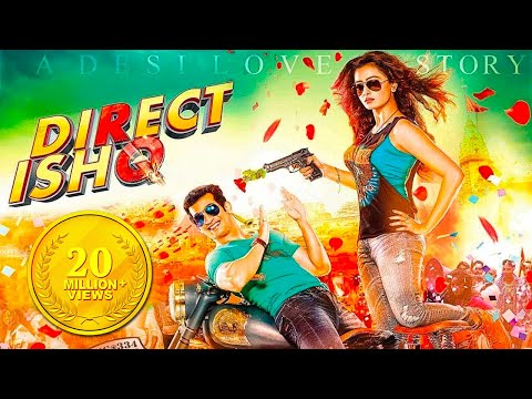 Direct Ishq Full Hindi Movie 2016 | Ft....