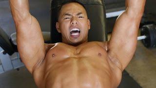 Perfect Pecs Workout