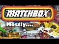 Random Matchbox Cars, Superfast Era Episode 578