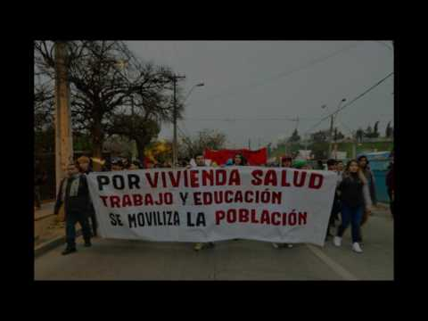 Anarchism and Social Struggle in Chile