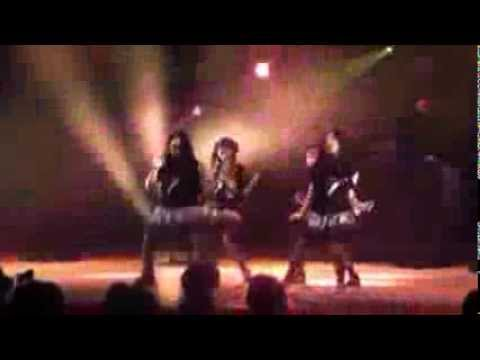 Rye Rye Dance Dance Mix