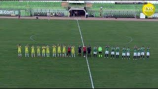 Repriza I FC VASLUI - PAJURA HUȘI