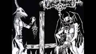 """MORBOSIDAD """"cadaver descompuesto en la cruz"""""""
