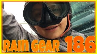 Rain Gear Vlog_186
