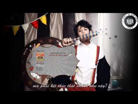 [ Vietsub ] CAFFEINE _  YANG YOSEOB FEAT. JUNHYUNG (BEAST) @ CUT MV
