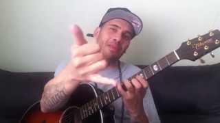 Luan Santana - Eu não merecia isso - Parodia MALOKA