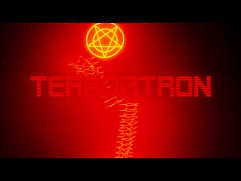 TERRORTRON - Ripped Apart in the Park [Official Video]