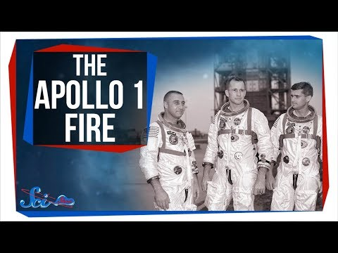 What We Learned from the Apollo 1 Fire