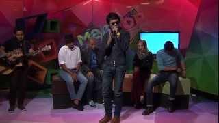 "MeleTOP - Persembahan LIVE Akim & The Majistret ""Mewangi"" [09.09.2014]"