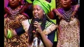 Soweto Gospel Choir Blessed in Concert: Modimo