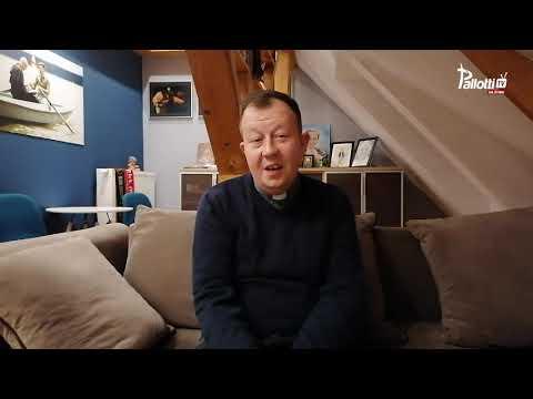 Pallotyński komentarz // ks. Łukasz Gołaś SAC // 01.11.2020 //