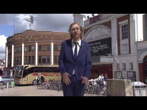 Bobby Mair visits 'No Go' area of Brixton - News Thing