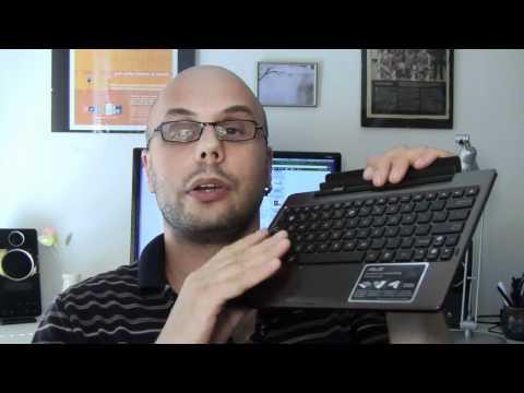 Asus Eee Pad Transformer vs Samsung Galaxy Tab 10.1 Com ...