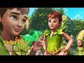 Peter pan Season 2 Episode 10 Peter's Lieutenant  | Cartoon For Kids |  Video | Online
