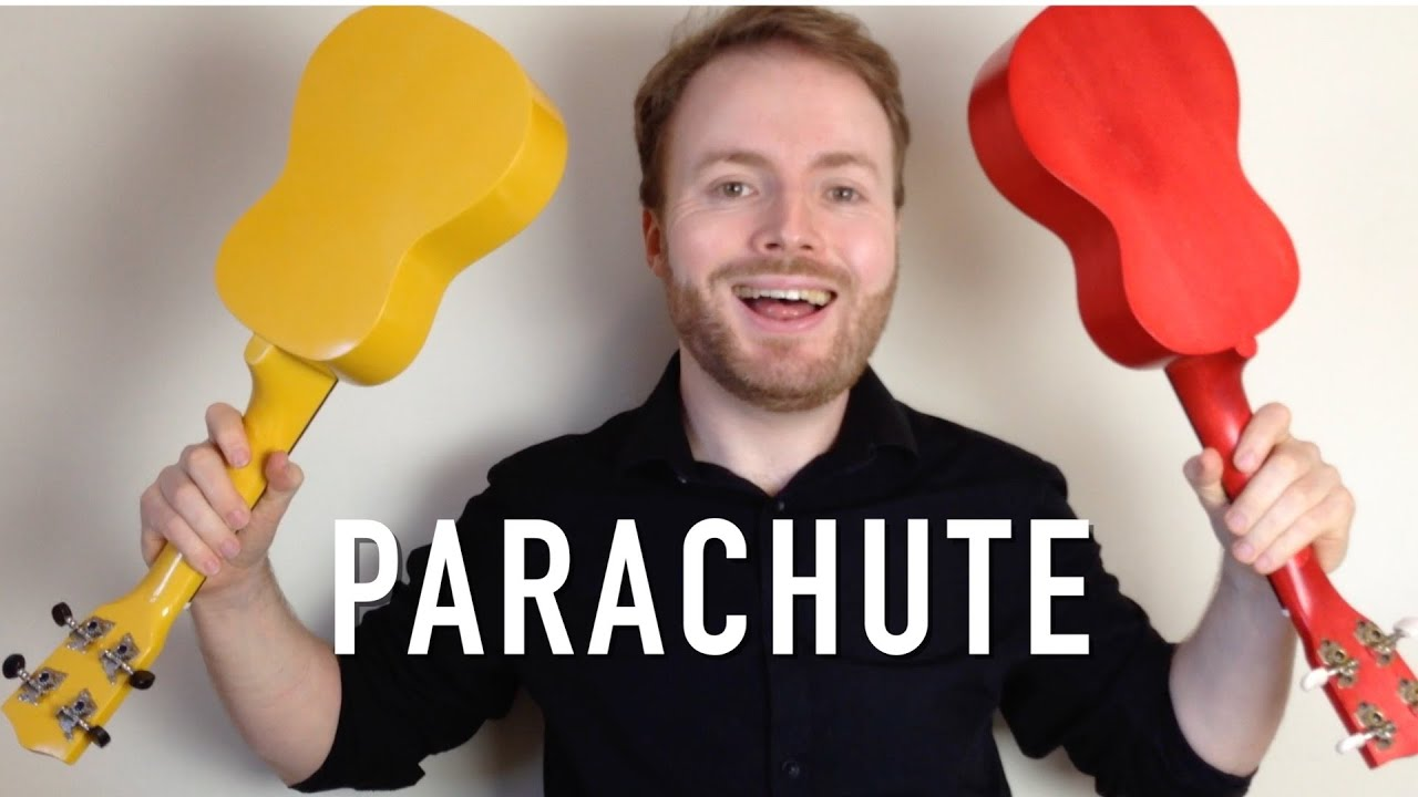 Parachute ingrid michaelsoncheryl cole easy ukulele tutorial parachute ingrid michaelsoncheryl cole easy ukulele tutorial hexwebz Gallery