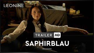 SAPHIRBLAU | Trailer | Deutsch
