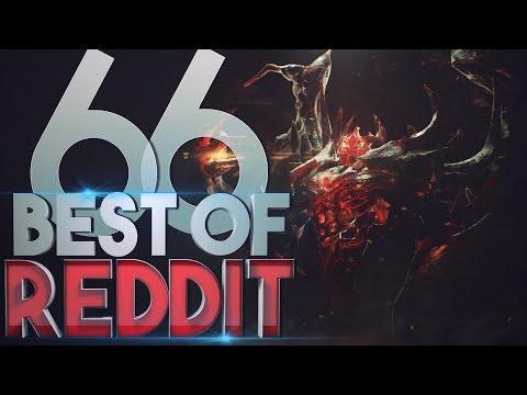 Dota 2 Best Moments Of Reddit - Ep. 66