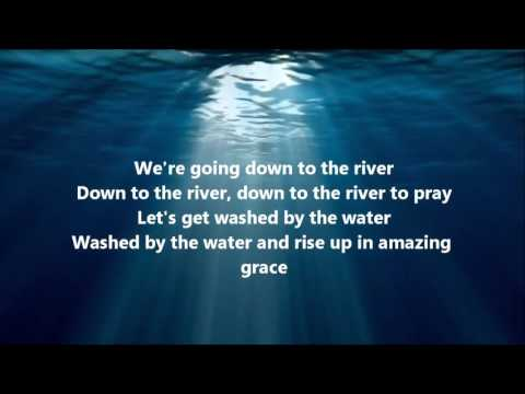 Jordan Feliz - The River (Lyrics)