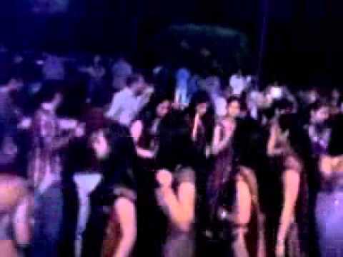 Navratris Parties 2012 Panama