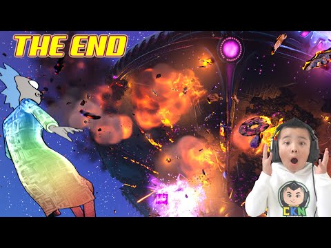 End Of The World Sky Fire LIVE Event Fortnite  CKN Gaming |