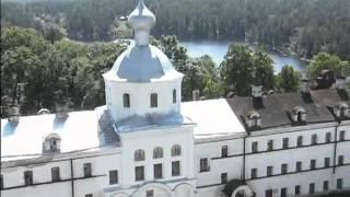 видео Храм Введения во храм Пресвятой Богородицы в Барашах