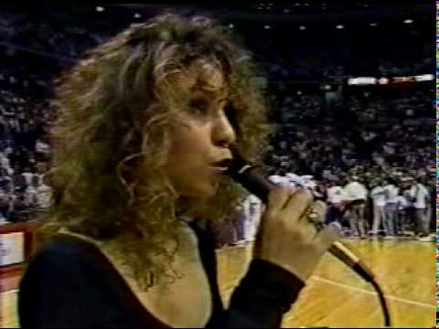 Wiki-Stars.com   Mariah Carey   America The Beautiful