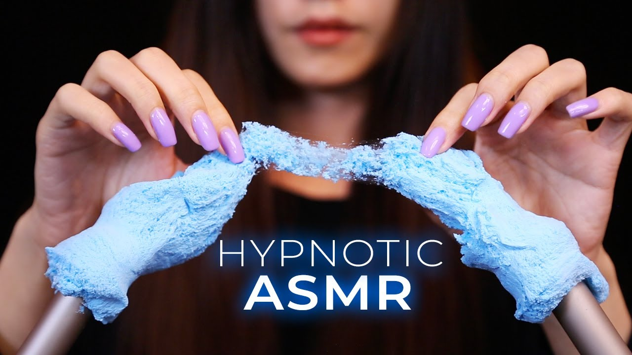 ASMR Deeply Hypnotic Triggers for the Best Sleep! (No Talking)