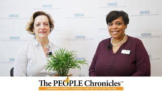 Chamber Spotlight - Meet Qiana Cressman - Miller-Keystone Blood Center