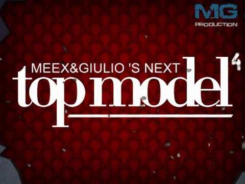 Meex&Giulio's Next Top Model 4 - Sign up