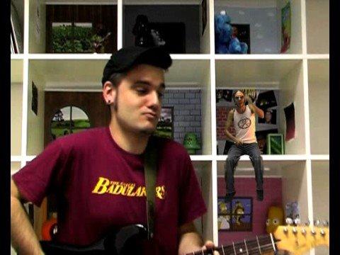 Lari & Gafa - Rockin' Pneumonia & the Punk Rock flu