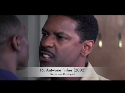 The Best of Denzel Washington