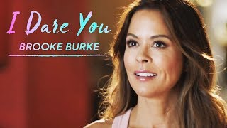 Brooke Burke I Dare You – Stuntwoman Challenge