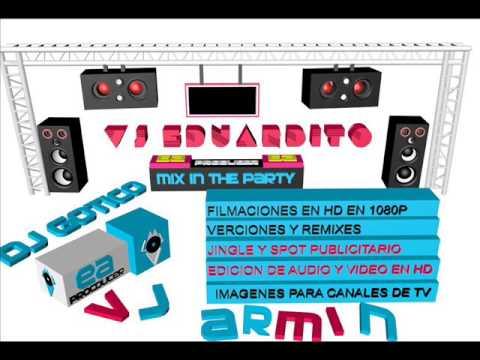 DJ MIX ES DJ GOTICO   ESPERANDOTE