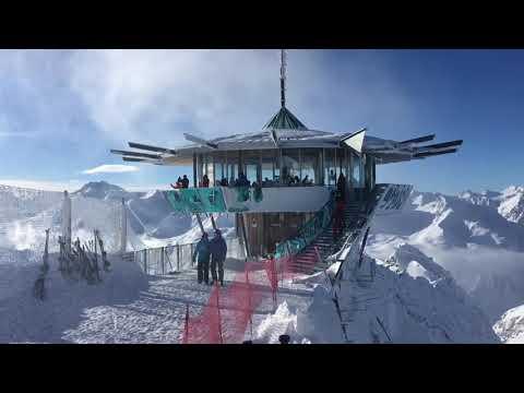A Ski Guide To Obergurgl, Austria