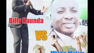 Mlaka vs Billy Kaunda mix - DJChizzariana