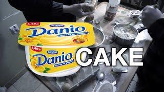 Danio Cake