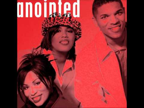 Anointed- Revive Us (LP Version)