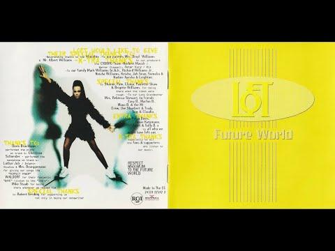 Loft - Future World 1995 (Full Album)