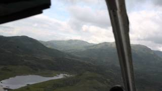 N15018 Alaska Bound Flying Around Kodiak Island