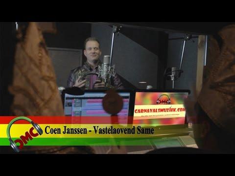 Coen Janssen - Vastelaovend Same (finalist CMC Alaif)
