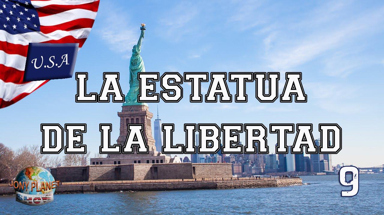 Resultado de imagen para ESTATUA DE LA LIBERTAD 33 METROS