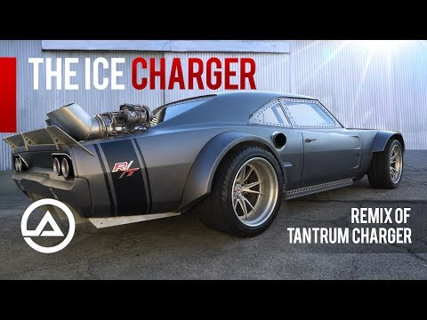 The Ice Charger | Remix of Tantrum Charger by Speedkore