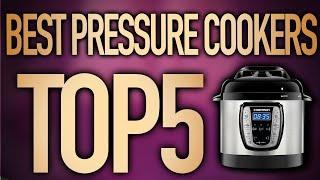 ⭐⭐⭐⭐⭐ Best Pressure Cookers in 2020