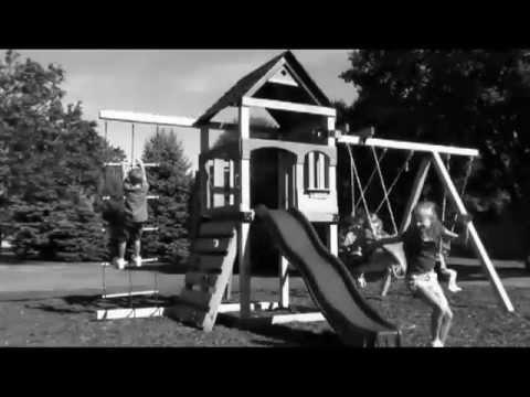 Bighorn by Swing-N-Slide (BW)