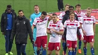 Nach dem Spiel HSV gegen Mainz haben die Fans gerufen
