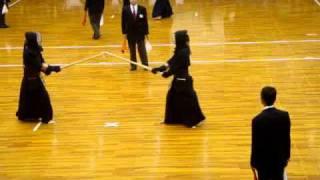 結果の詳細は、LET'S KENDOにて!! http://www.letskendo.com/gemes/101031/01.html ※All Japan Student Championships 【2nd Round】2 Kanoya Sports ...